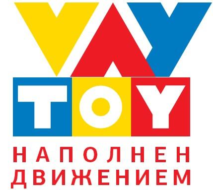 """Подвижные игры """"ВэйТой"""""""